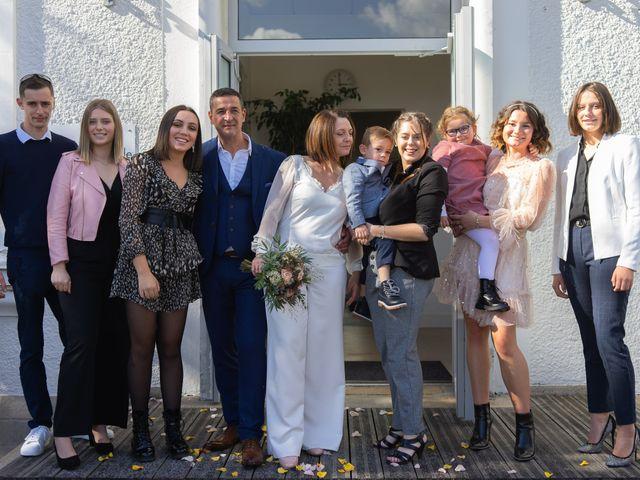 Le mariage de Paul et Crystel à Saint-Herblain, Loire Atlantique 45
