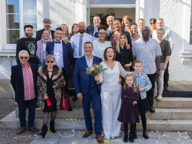 Le mariage de Paul et Crystel à Saint-Herblain, Loire Atlantique 46