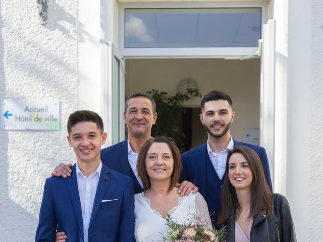 Le mariage de Paul et Crystel à Saint-Herblain, Loire Atlantique 48