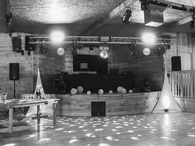 Le mariage de Paul et Crystel à Saint-Herblain, Loire Atlantique 60