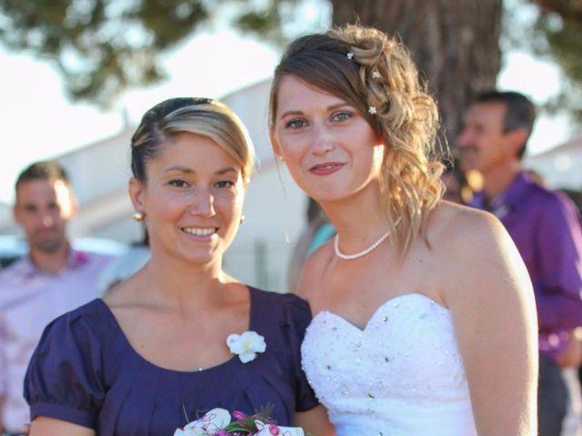 Le mariage de Johan  et Marie-laure à Saint-Seurin-de-Cursac, Gironde 5
