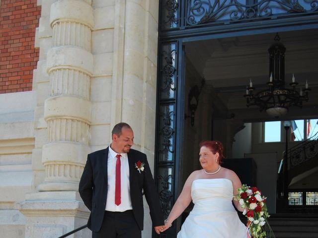 Le mariage de Thomas et Marie Adelaide  à Rethel, Ardennes 7