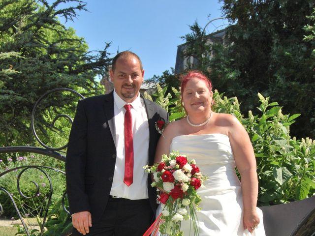 Le mariage de Thomas et Marie Adelaide  à Rethel, Ardennes 8
