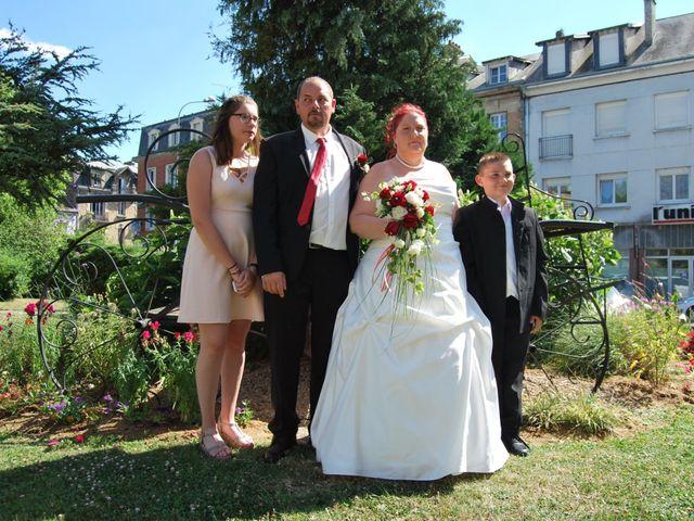 Le mariage de Thomas et Marie Adelaide  à Rethel, Ardennes 9