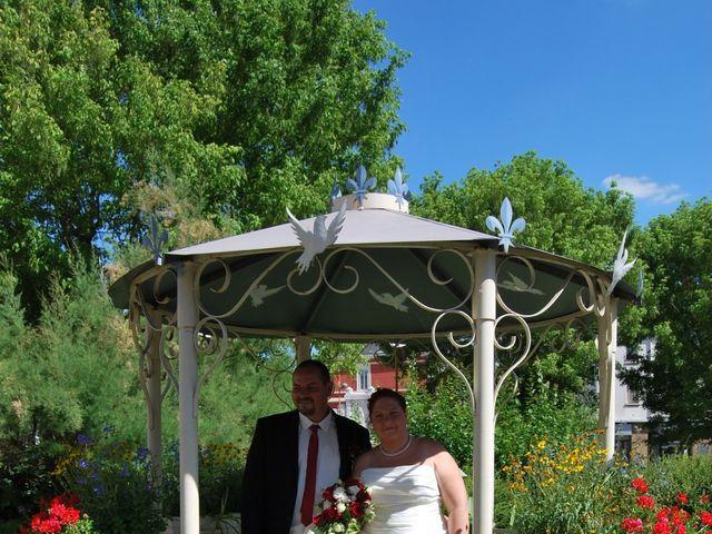Le mariage de Thomas et Marie Adelaide  à Rethel, Ardennes 10