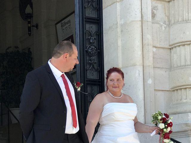 Le mariage de Thomas et Marie Adelaide  à Rethel, Ardennes 12