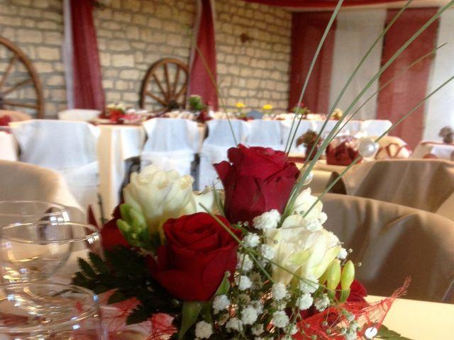Le mariage de Thomas et Marie Adelaide  à Rethel, Ardennes 14