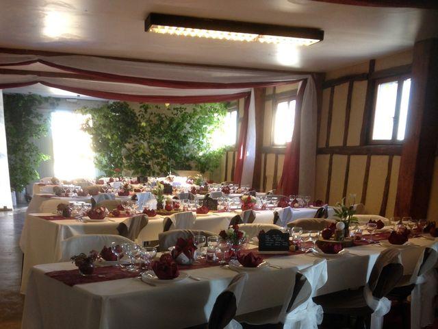 Le mariage de Thomas et Marie Adelaide  à Rethel, Ardennes 15