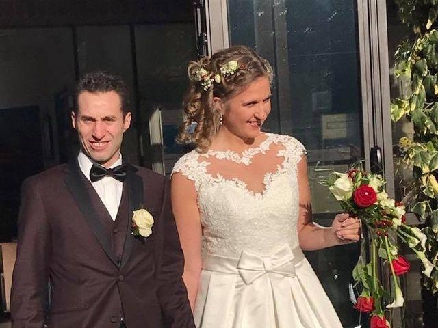 Le mariage de Cédric et Amandine  à Saint-Saëns, Seine-Maritime 3