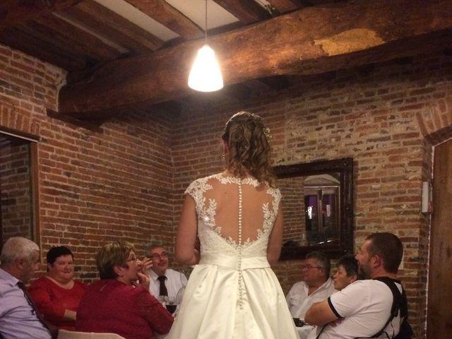 Le mariage de Cédric et Amandine  à Saint-Saëns, Seine-Maritime 6