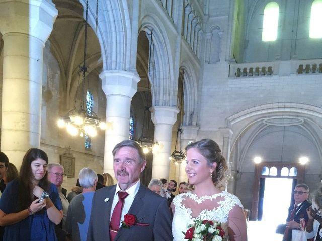 Le mariage de Cédric et Amandine  à Saint-Saëns, Seine-Maritime 7