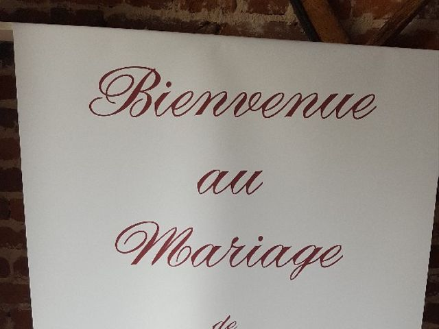 Le mariage de Cédric et Amandine  à Saint-Saëns, Seine-Maritime 8