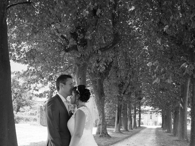 Le mariage de Charlotte et Antoine à Crolles, Isère 4