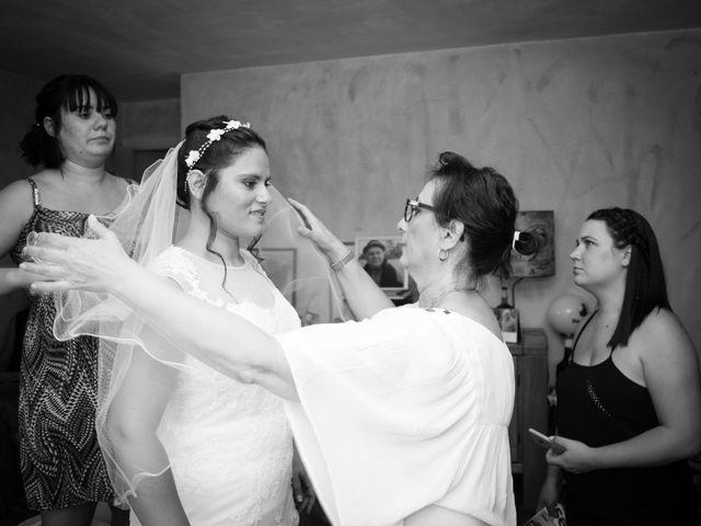 Le mariage de Charlotte et Antoine à Crolles, Isère 10