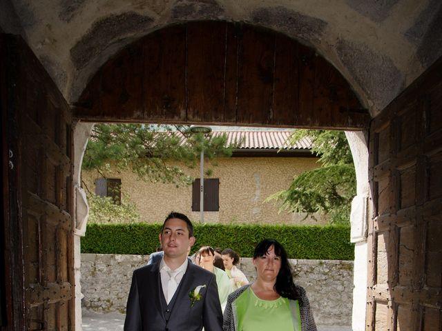Le mariage de Charlotte et Antoine à Crolles, Isère 18