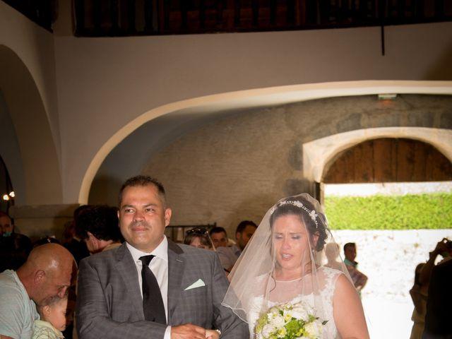 Le mariage de Charlotte et Antoine à Crolles, Isère 19