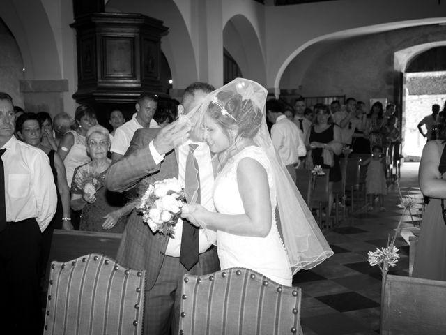 Le mariage de Charlotte et Antoine à Crolles, Isère 20