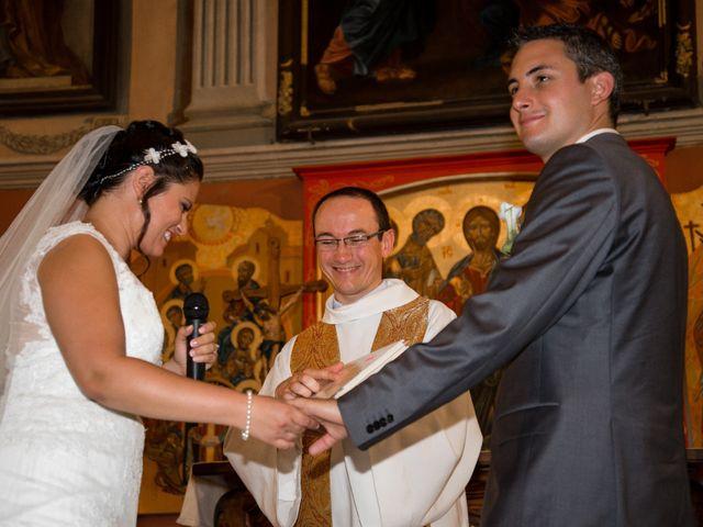 Le mariage de Charlotte et Antoine à Crolles, Isère 21