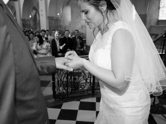 Le mariage de Charlotte et Antoine à Crolles, Isère 22