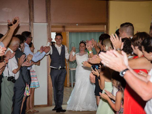Le mariage de Charlotte et Antoine à Crolles, Isère 35