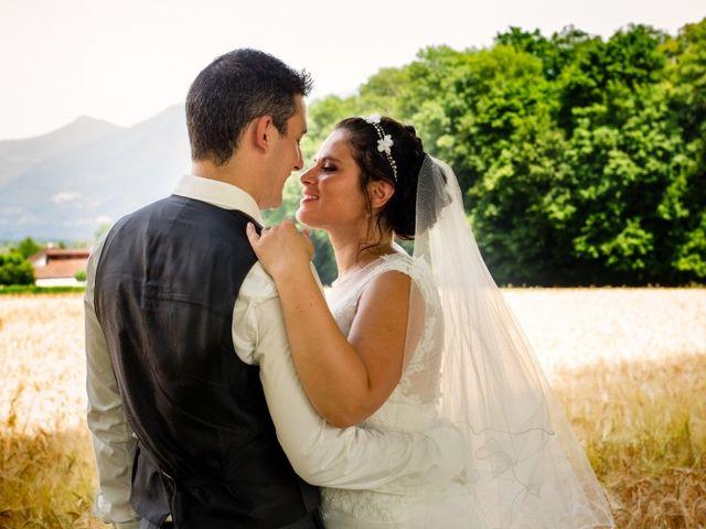 Le mariage de Antoine et Charlotte