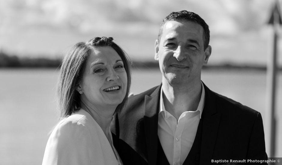 Le mariage de Paul et Crystel à Saint-Herblain, Loire Atlantique