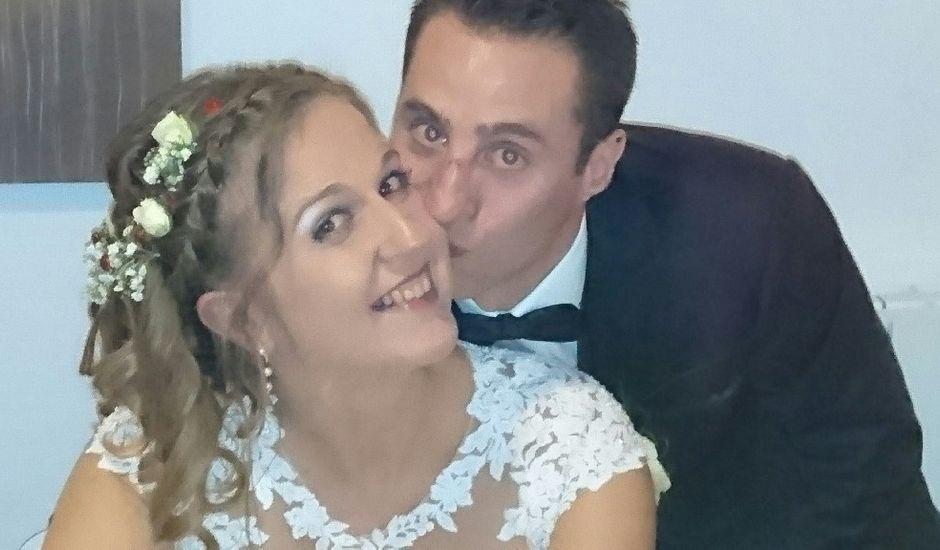 Le mariage de Cédric et Amandine  à Saint-Saëns, Seine-Maritime