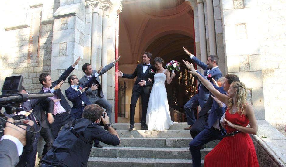 Le mariage de Emilie et Thibault à Vallery, Yonne