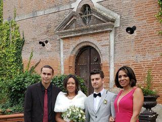 Le mariage de Edilene  et Bastien 3