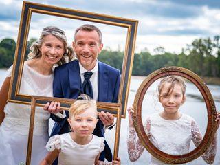 Le mariage de Nicolas et Christelle 3