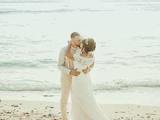 Le mariage de Anaïs et Vincent 1