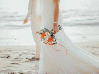 Le mariage de Anaïs et Vincent 3
