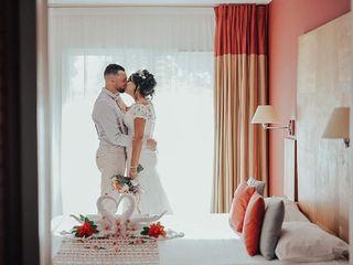 Le mariage de Anaïs et Vincent