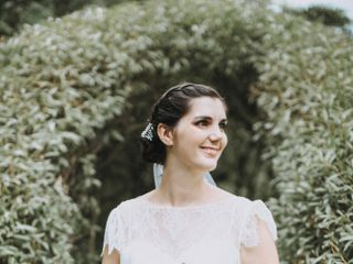 Le mariage de Céline et Maxime 2