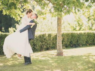 Le mariage de Émilie et Aurélien