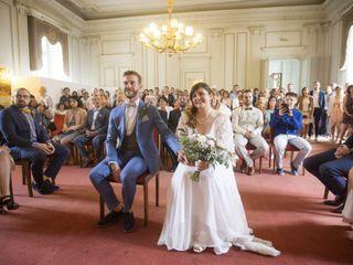 Le mariage de Johanna et Thomas 3