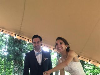 Le mariage de Alexandre et Biljana 3