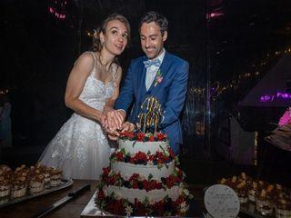 Le mariage de Alexandre et Biljana