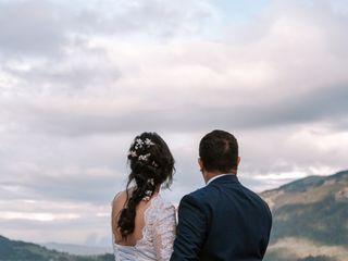 Le mariage de Nadia et Marc 2