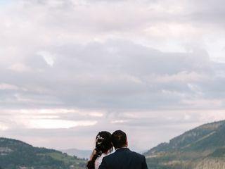 Le mariage de Nadia et Marc 3