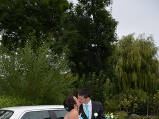 Le mariage de Anastasia et Damien 3