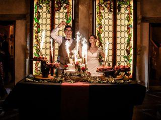 Le mariage de Axel et Marlène