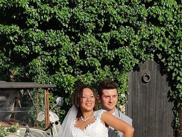 Le mariage de Bastien et Edilene  à Montauban, Tarn-et-Garonne 1