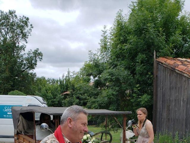 Le mariage de Bastien et Edilene  à Montauban, Tarn-et-Garonne 3