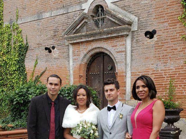 Le mariage de Bastien et Edilene  à Montauban, Tarn-et-Garonne 4