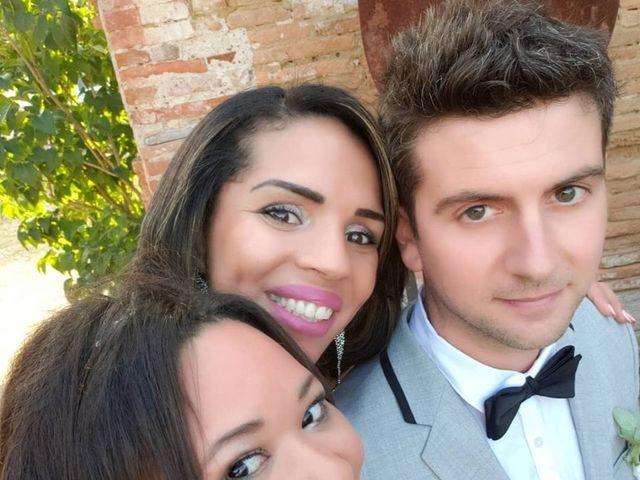 Le mariage de Bastien et Edilene  à Montauban, Tarn-et-Garonne 6