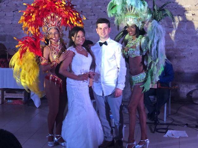 Le mariage de Bastien et Edilene  à Montauban, Tarn-et-Garonne 8