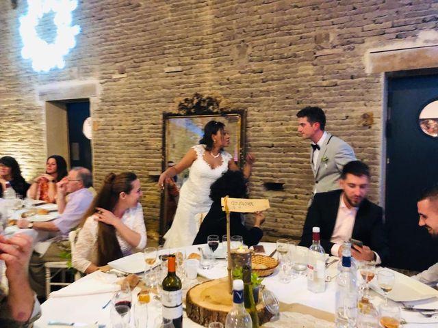 Le mariage de Bastien et Edilene  à Montauban, Tarn-et-Garonne 10