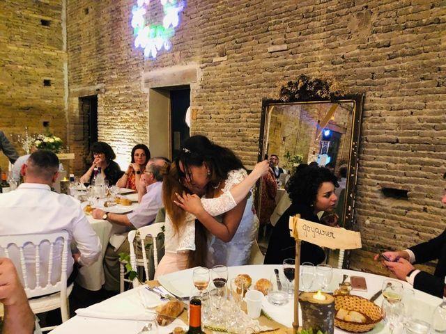 Le mariage de Bastien et Edilene  à Montauban, Tarn-et-Garonne 13