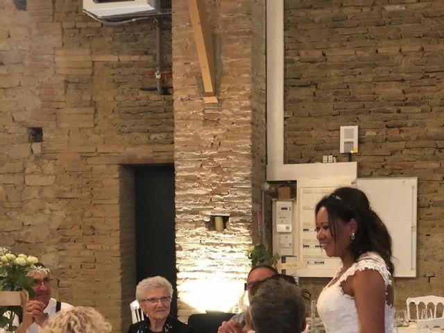 Le mariage de Bastien et Edilene  à Montauban, Tarn-et-Garonne 14